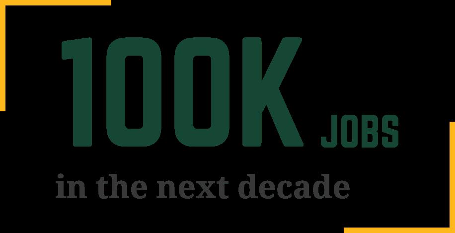 100K Jobs